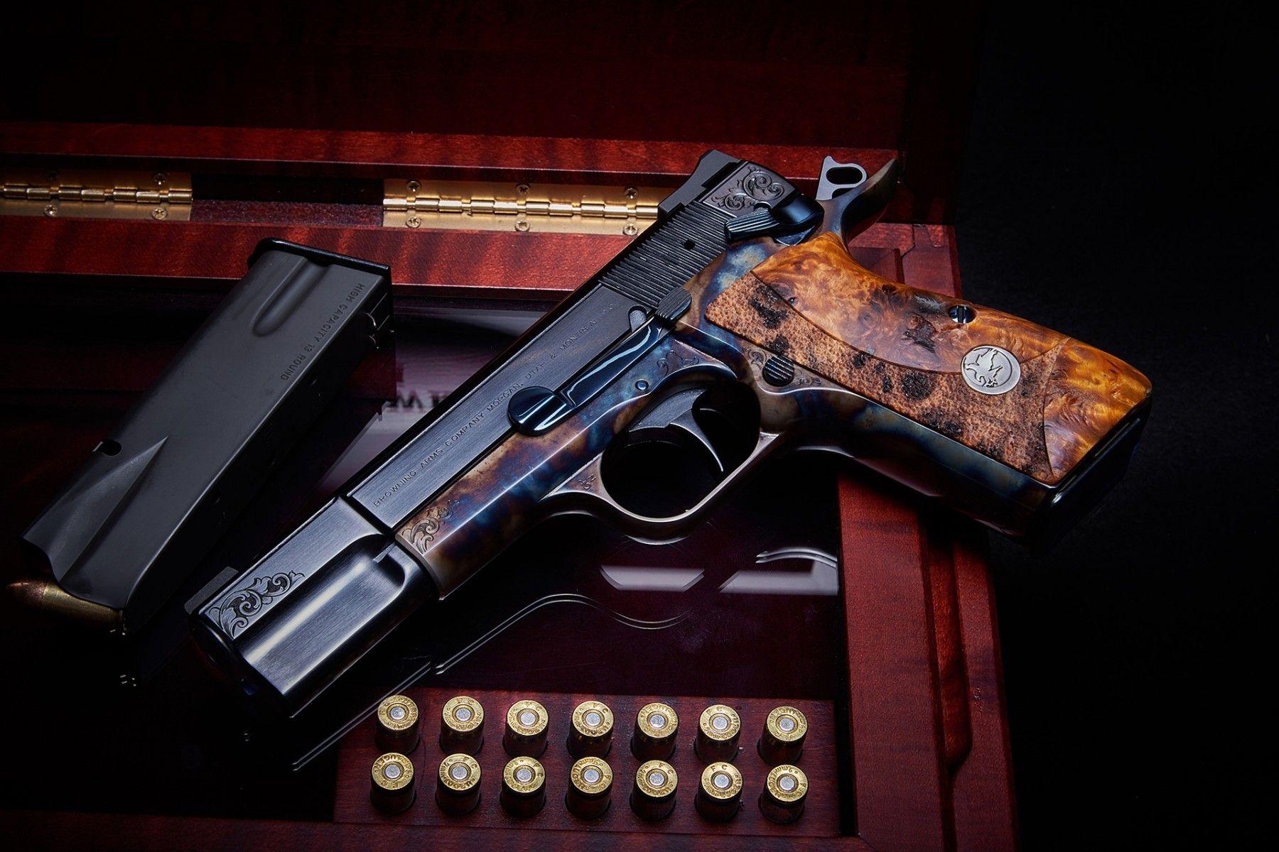 Cours pour les armes à autorisation restreinte (arme de poing)